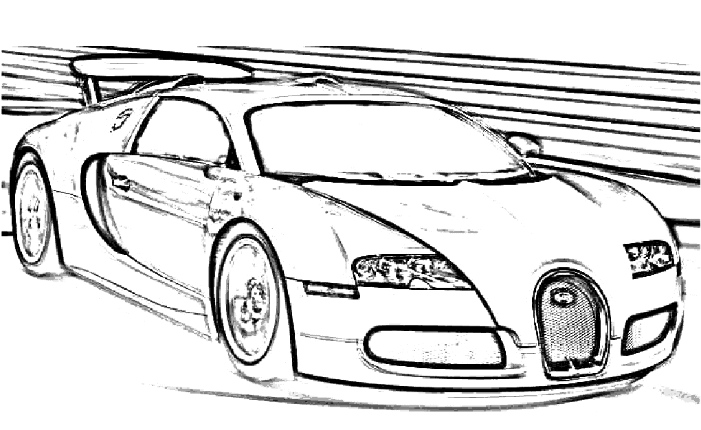 Bugatti Coloring Pages ferrari clipart bugatti veyron pencil and in color  ferrari 1020 X 626 pixels