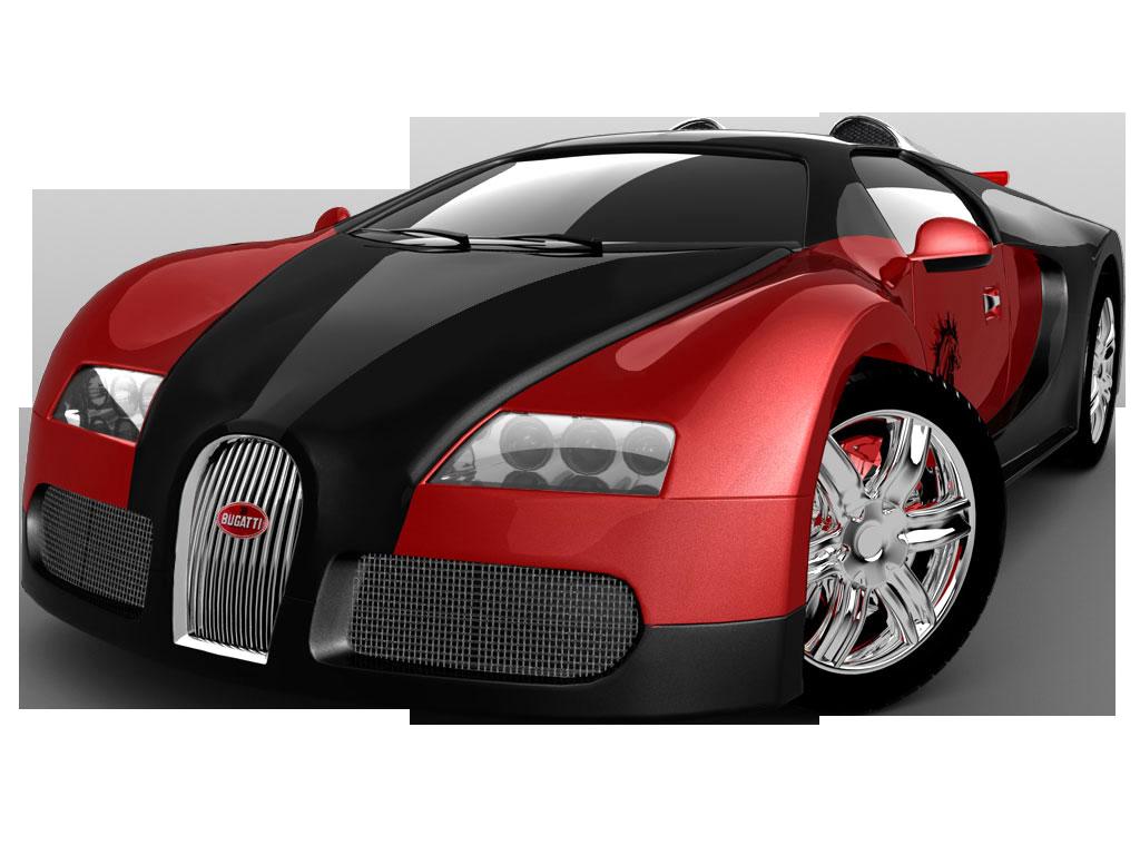 Bugatti Transparent PNG