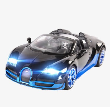 toy car bugatti veyron,black blue, Dark Blue, Bugatti Veyron, Product Kind