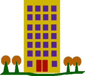 Building Clip Art-Building Clip Art-5
