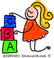 building blocks - Building Blocks Clip Art