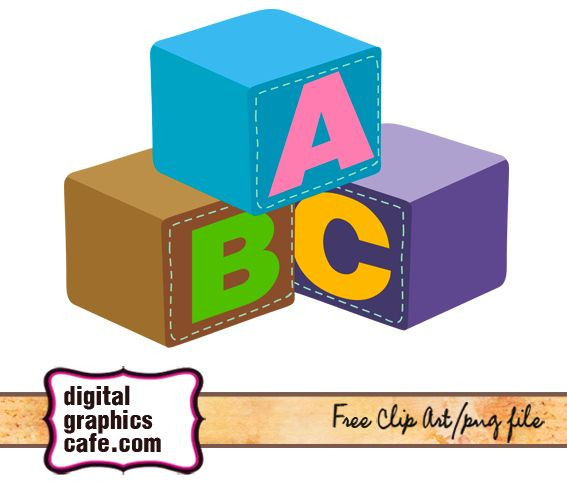 Building Blocks Clipart Building Blocks Clip Art