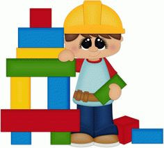 Building Blocks Clipart. I think I