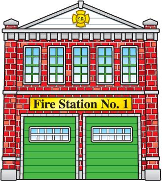 Building Fire Clipart Clipart ... Scott Elementary: Teachers .
