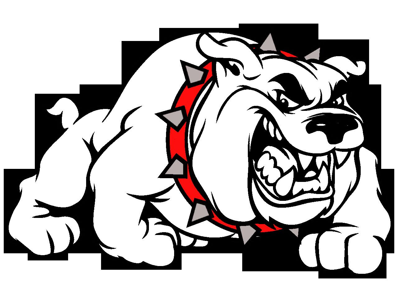 bulldog clipart free