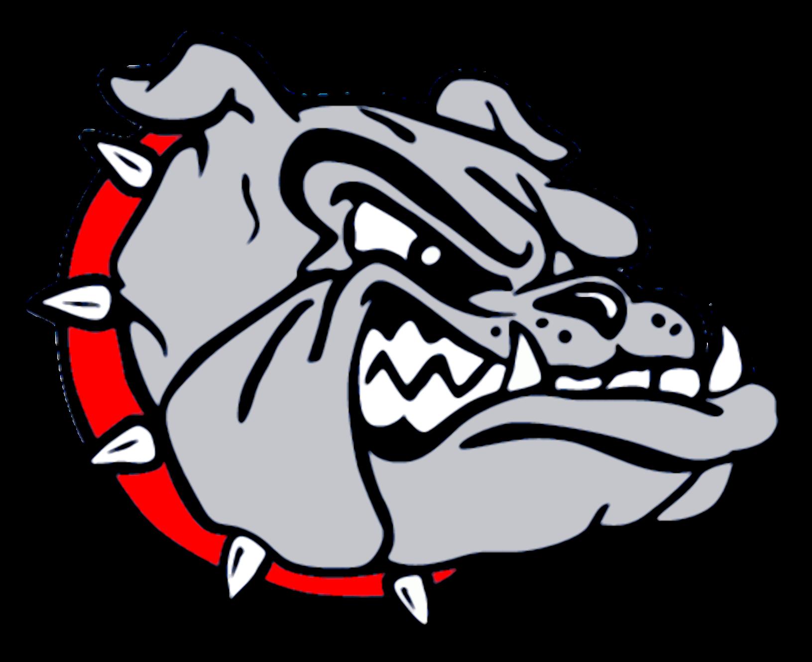 bulldog mascot clipart - Bulldog Clip Art