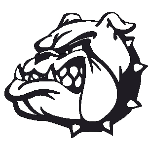 bulldog mascot clipart-bulldog mascot clipart-12