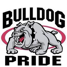 Bulldog Bull Dog Head Clipart Clipartcow-Bulldog bull dog head clipart clipartcow-6