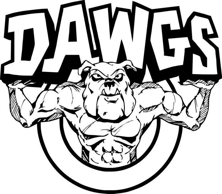 Bulldog Clip Art Mas Dg C C Dawgs Pinter-Bulldog Clip Art Mas Dg C C Dawgs Pinterest Clip Art-17