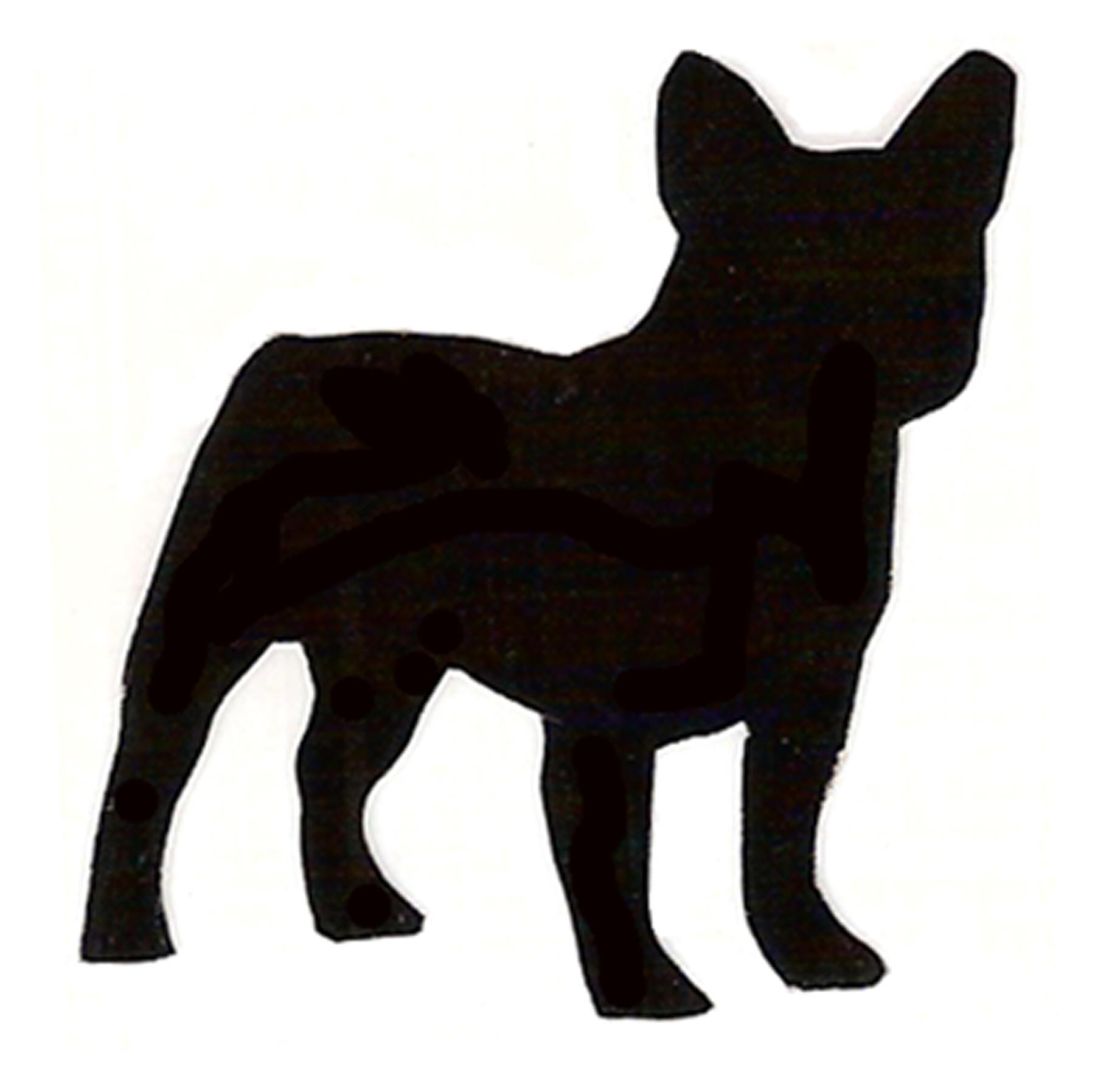 Bulldog Clipart Black And ..-Bulldog Clipart Black And ..-10