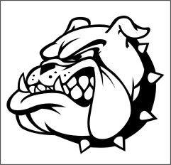 Bulldog bull dog clip art cli
