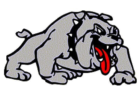 Bulldog football mascot clipart free ima-Bulldog football mascot clipart free images-19