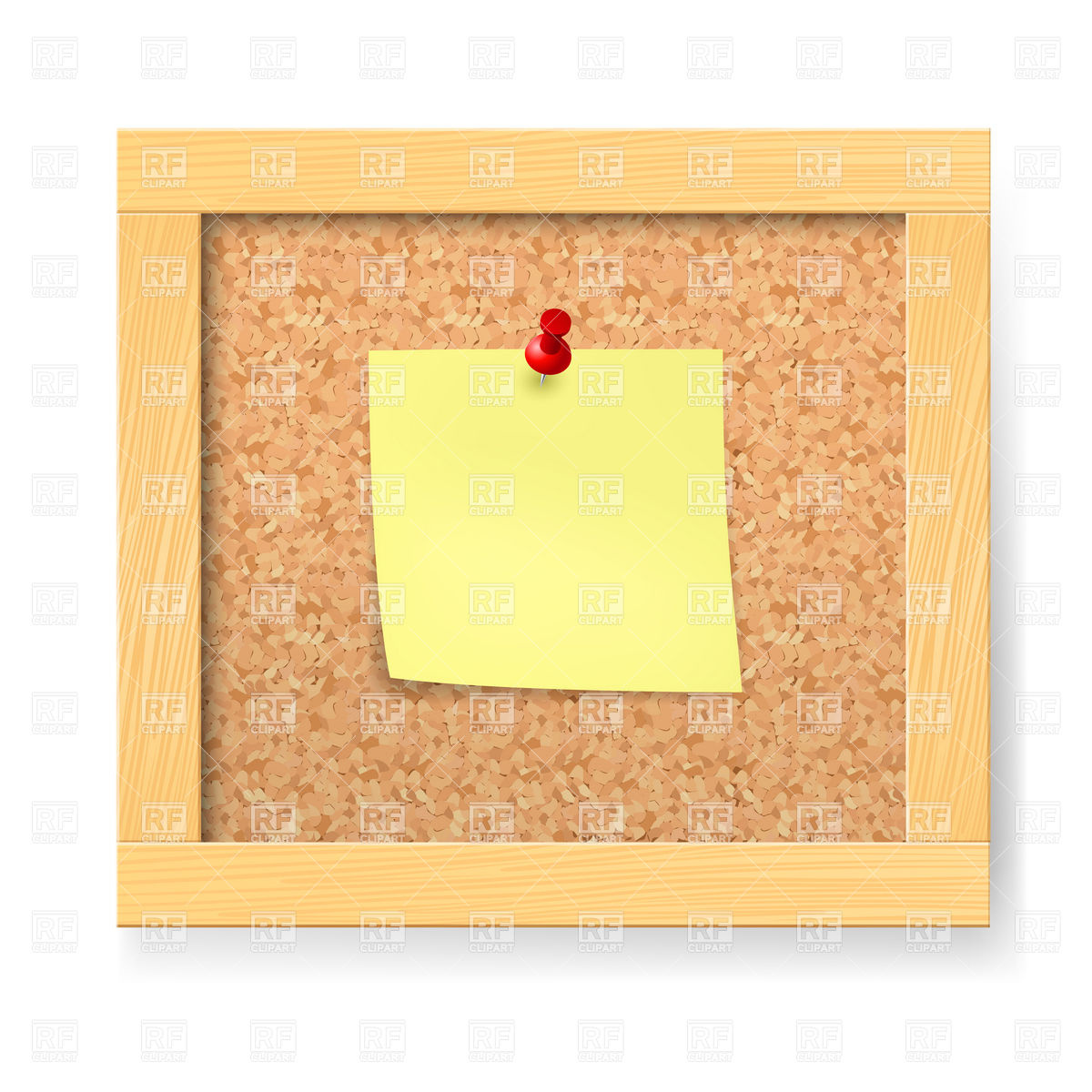 Bulletin Board Clipart-Bulletin Board Clipart-5