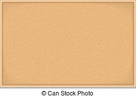 ... Bulletin Board - Empty Bulletin Boar-... Bulletin Board - Empty bulletin board on white background,.-8