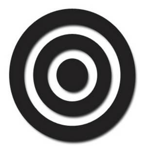 Bullseye clipart free clipart image-Bullseye clipart free clipart image-3