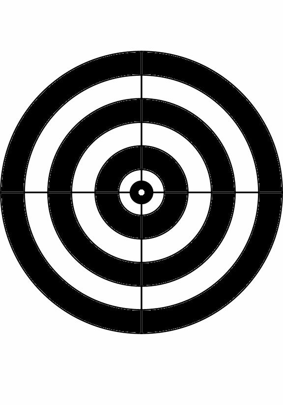 Bullseye images clipart-Bullseye images clipart-18