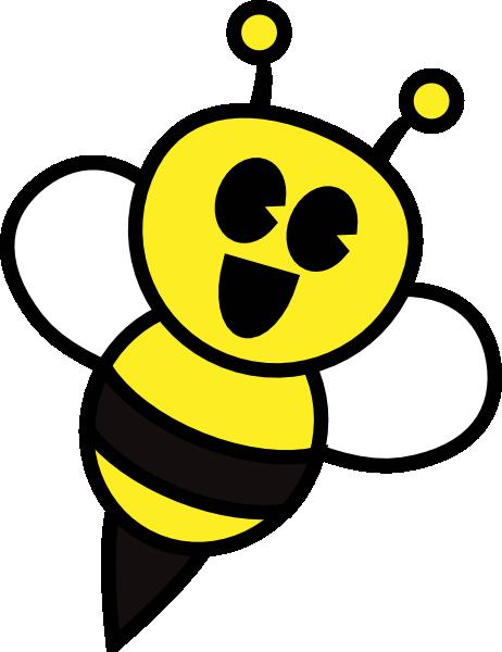 Bumble Bee Bumblebee Clip Art .-Bumble bee bumblebee clip art .-4