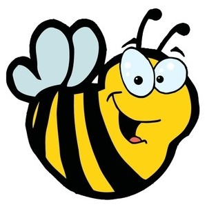 Bumble Bee Cartoon Pictures-Bumble Bee Cartoon Pictures-8