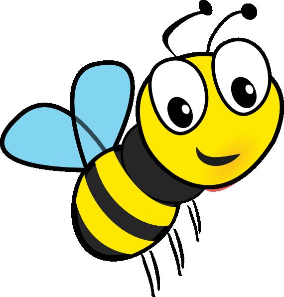 Bumble Bee Clip Art Free-Bumble Bee Clip Art Free-8