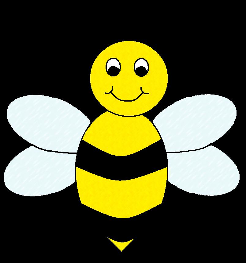 Bumblebee clipart 9 baby .-Bumblebee clipart 9 baby .-6