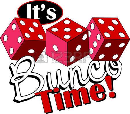 Bunco: Bunco Starts With A .-bunco: Bunco starts with a .-6