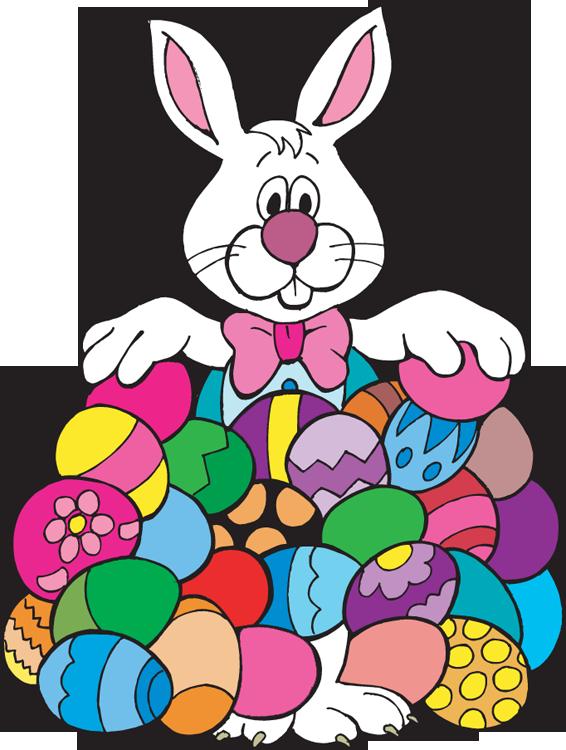 Bunny Clip Art - Clip Art Easter Bunny