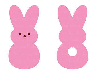 Bunny Cliparts-Bunny cliparts-1