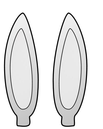 Bunny ears clip art - ClipartFest-Bunny ears clip art - ClipartFest-11