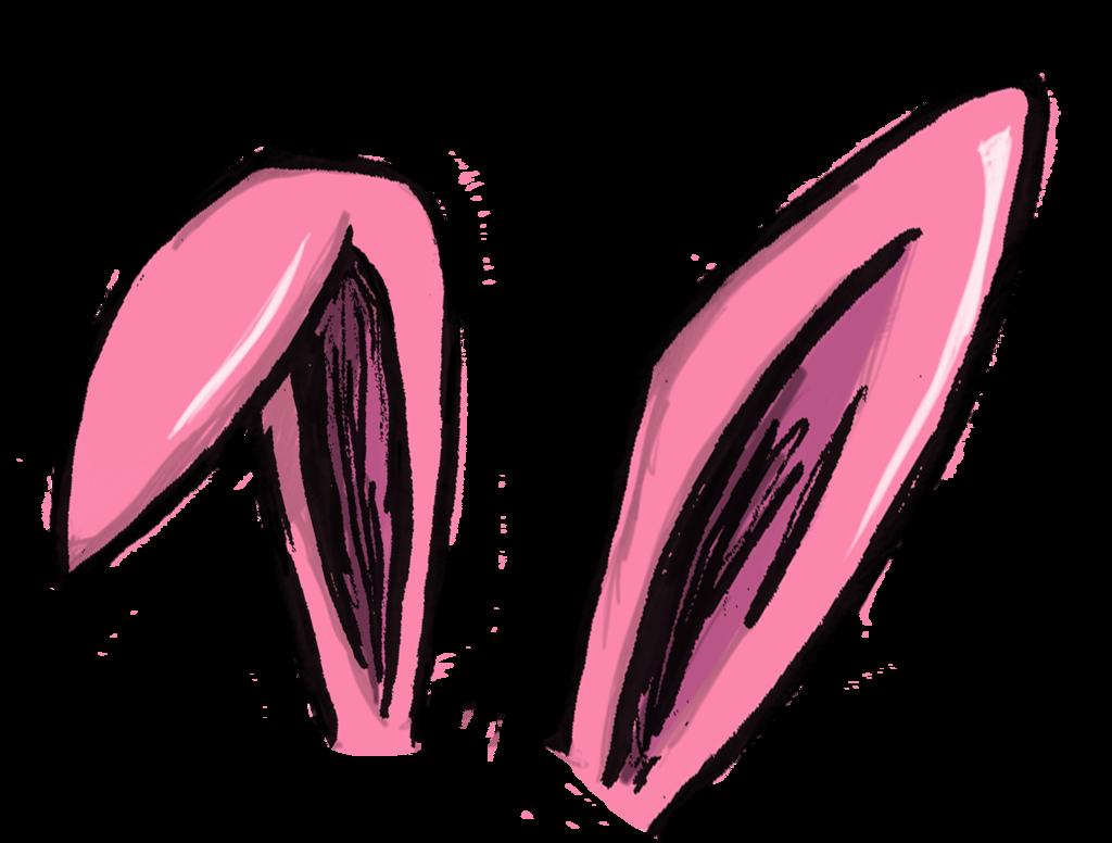 Bunny Ears Headband Clip Art Clipart Best