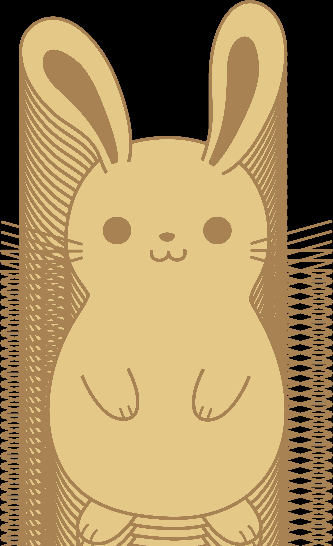 Bunny rabbit clip art clipartcow - Clipa-Bunny rabbit clip art clipartcow - Clipartix-9