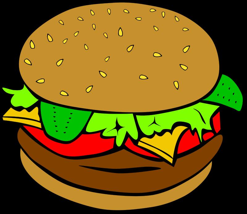 Burger 20clip 20art-Burger 20clip 20art-0