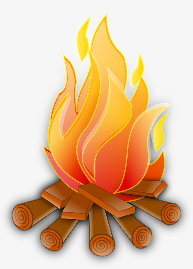 burning flame, Combustion, Fl - Burn Clipart