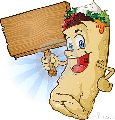 Burrito Stock Illustrations u2013 939 Burrito Stock Illustrations, Vectors u0026amp; Clipart - Dreamstime