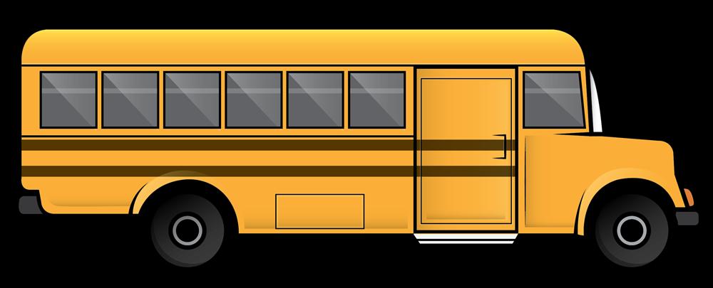 Clipart Bus