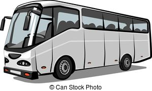 city bus Vector Clip Artby ClipartLook.com
