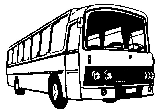 Bus clipart free cliparts for .