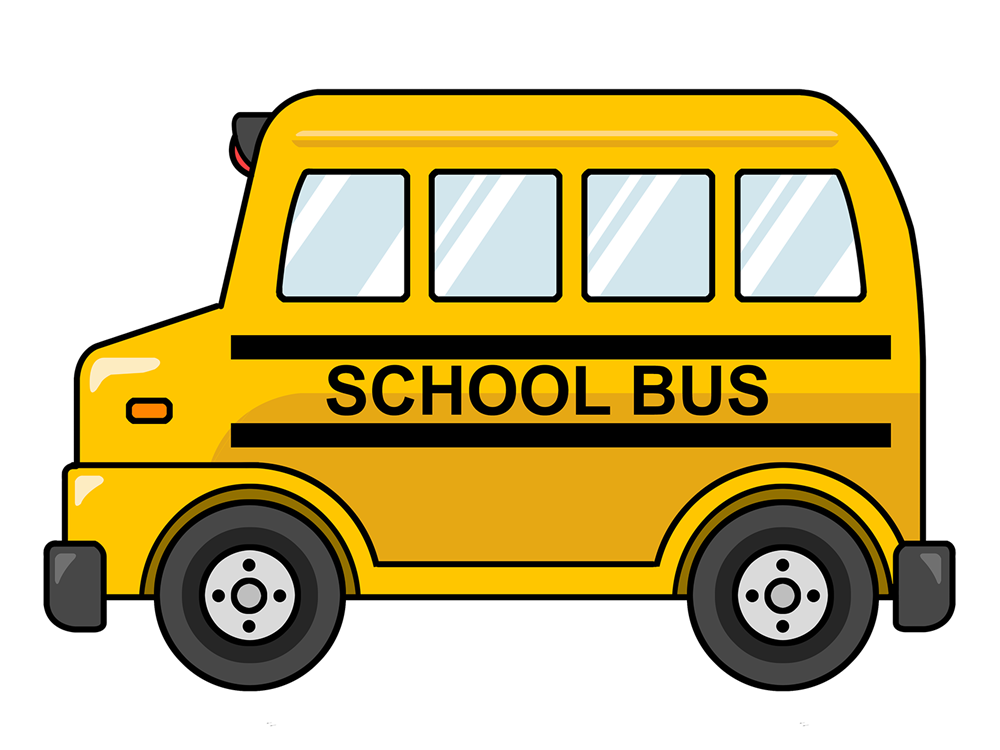 Free to Use u0026 Public Domain School Bus Clip Art