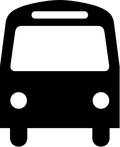 Bus Stop Sign Clipart Clipart Panda Free Clipart Images