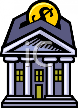 Business Banking Clipart .