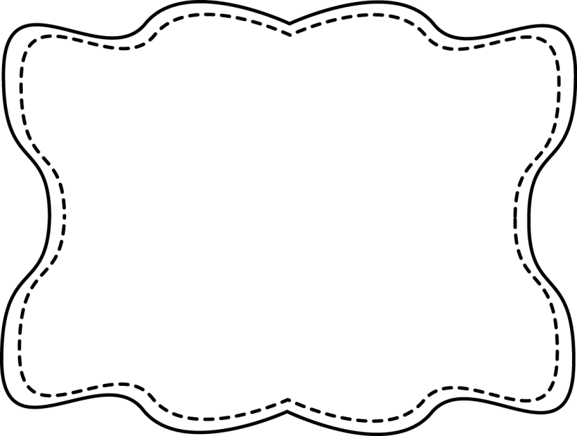 Business clip art free black and white frames black bracket