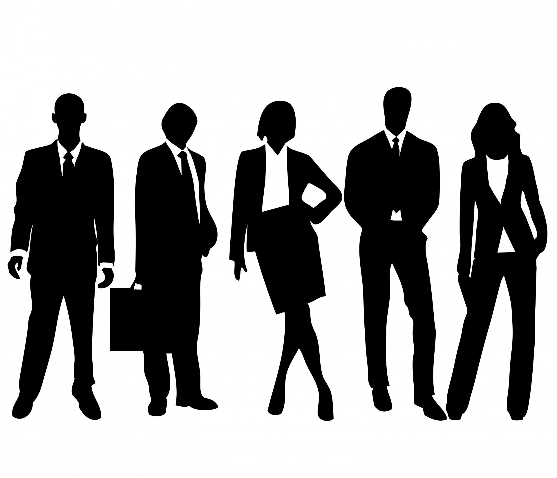 Business clip art free clipart images