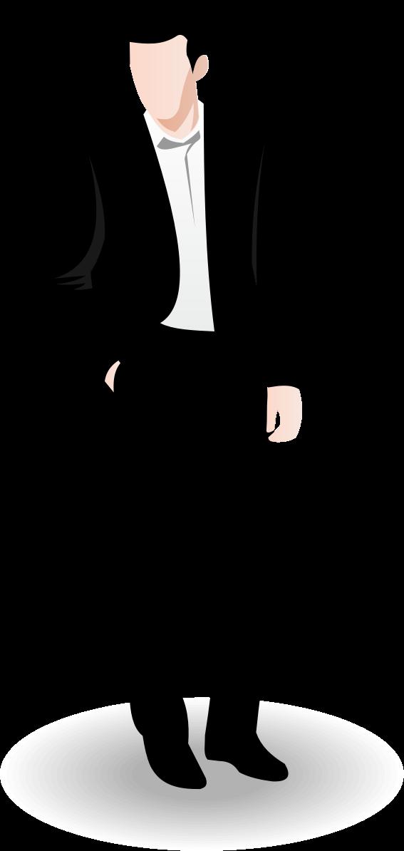 Business Man Vector-Business Man Vector-15