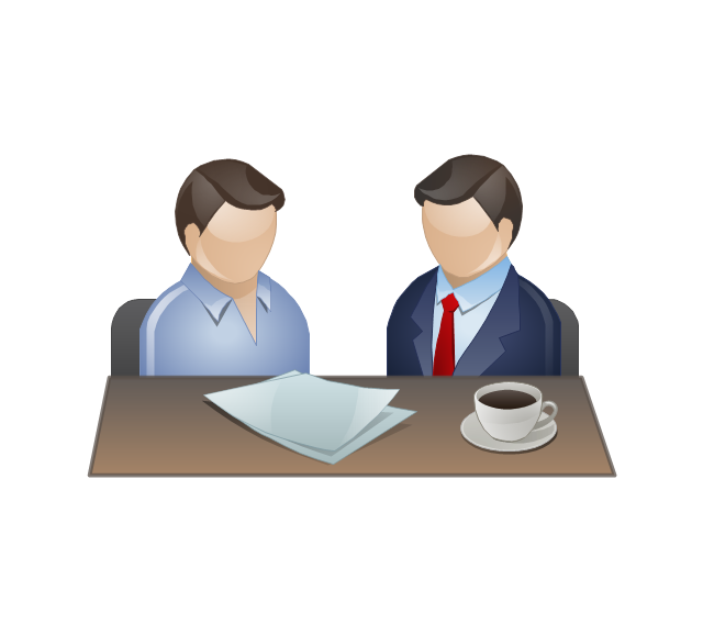 Business people clipart business people figures business and 3