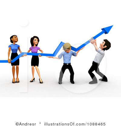 Business People Clipart Clipart Panda Free Clipart Images