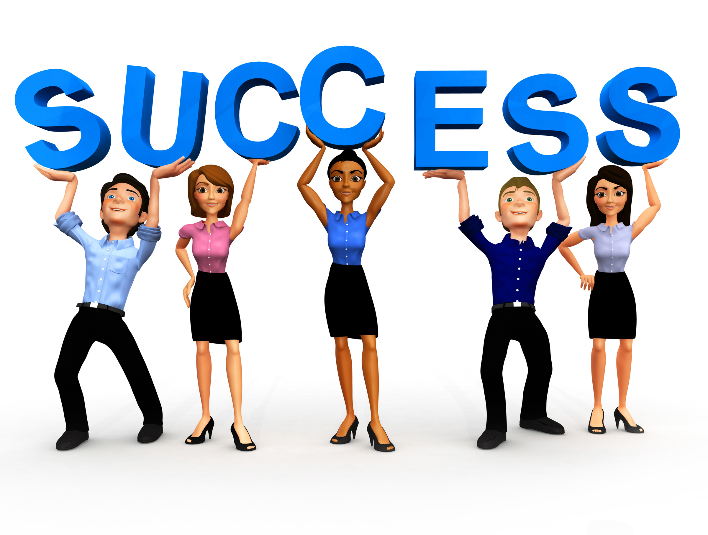 Business People Clipart Free .-Business people clipart free .-13