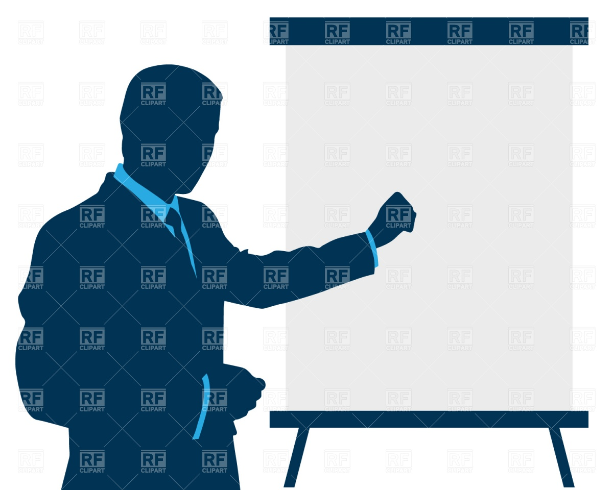 Business Presentation Clipart - Free Business Clipart For Presentations
