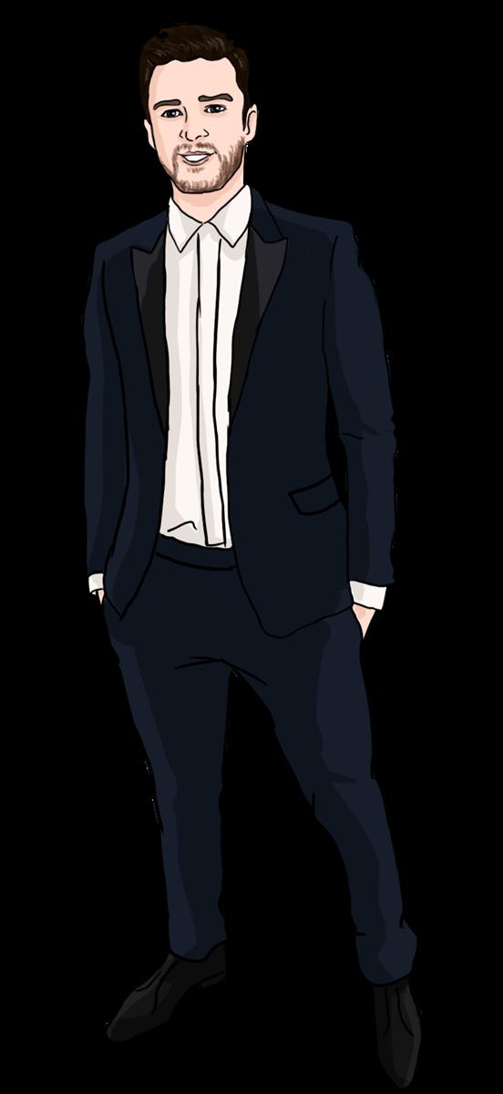 Businessman business man 2 clip art at vector clip art image