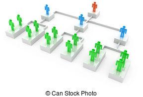 ... Businessmen Organization Chart-... Businessmen organization chart-0