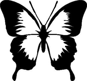 Butterflies Clipart-butterflies clipart-1