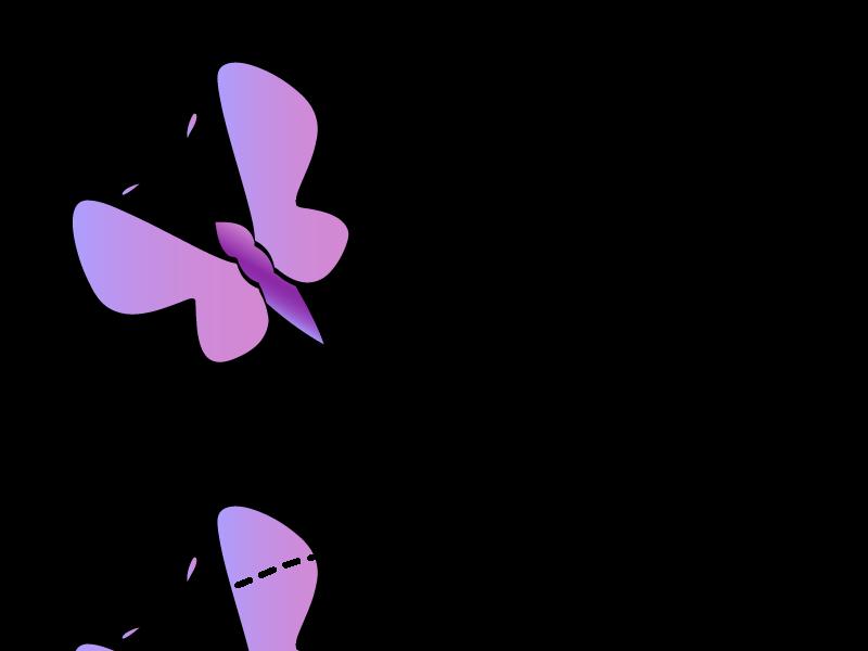 Butterflies butterfly clipart flying cli-Butterflies butterfly clipart flying clipartall-17